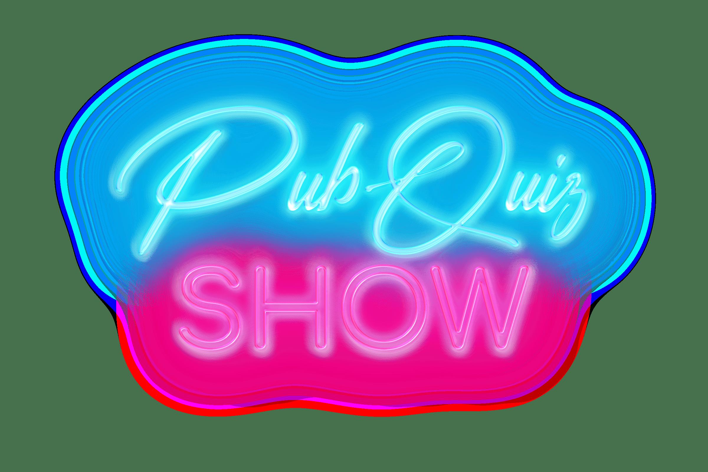 PubQuiz Show